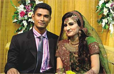 Jannatul Kawsar Mishti | Mahmudullah riad wife