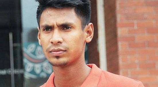 Mustafizur Rahman salary per month